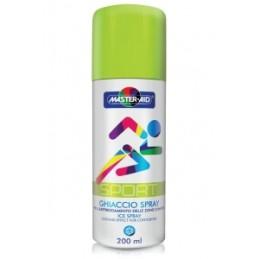 Master Aid Spray Frio 200 ml