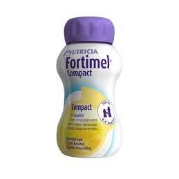 Fortimel Compact Baunilha