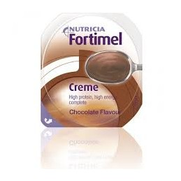 Fortimel Creme Chocolate