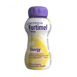 Fortimel Energy Banana
