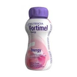 Fortimel Energy Morango