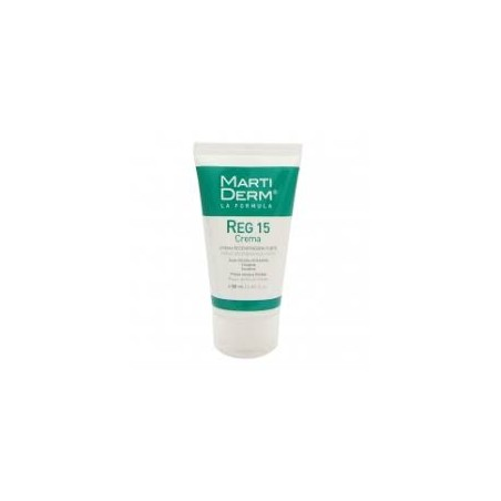 Martiderm Creme Esfoliante Facial 50ml