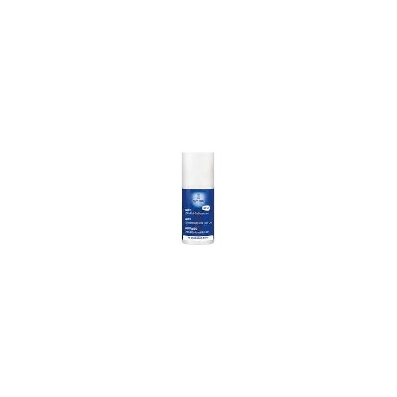 Desodorizante Roll-On Men 50ml Weleda