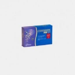Cerebrum Gold 50+ 20 ampolas 10ml