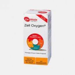Zell Oxygen Enzymas 250ml