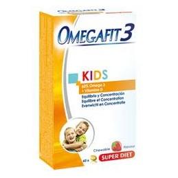 Omegafit3 Kids