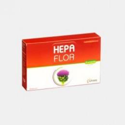 Hepa Flor 20 Ampolas