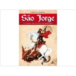 São Jorge, A lenda do Santo Guerreiro