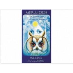 Kabbalah Cards