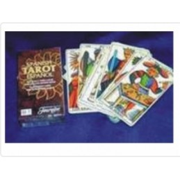 Tarot Espanhol