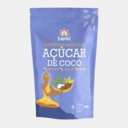 Açucar de Coco 250g Iswari