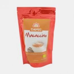 Macaccino 250g Iswari