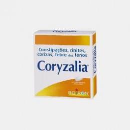 Coryzalia 40 Comprimidos Boiron