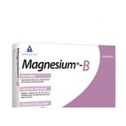 Magnesium-B 30 Comp.