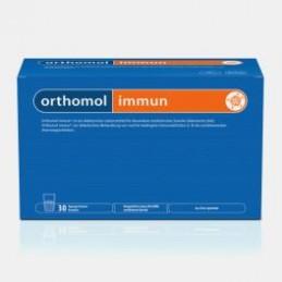 Orthomol Immun 30 Porções de Pó