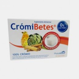 Cromibetes 60 comprimidos Phytogold