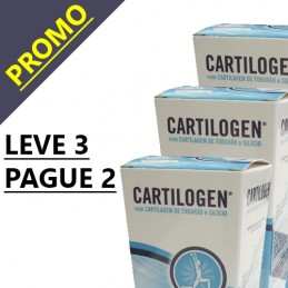 Cartilogen Gel 150 ml - Leve 3 Pague 2