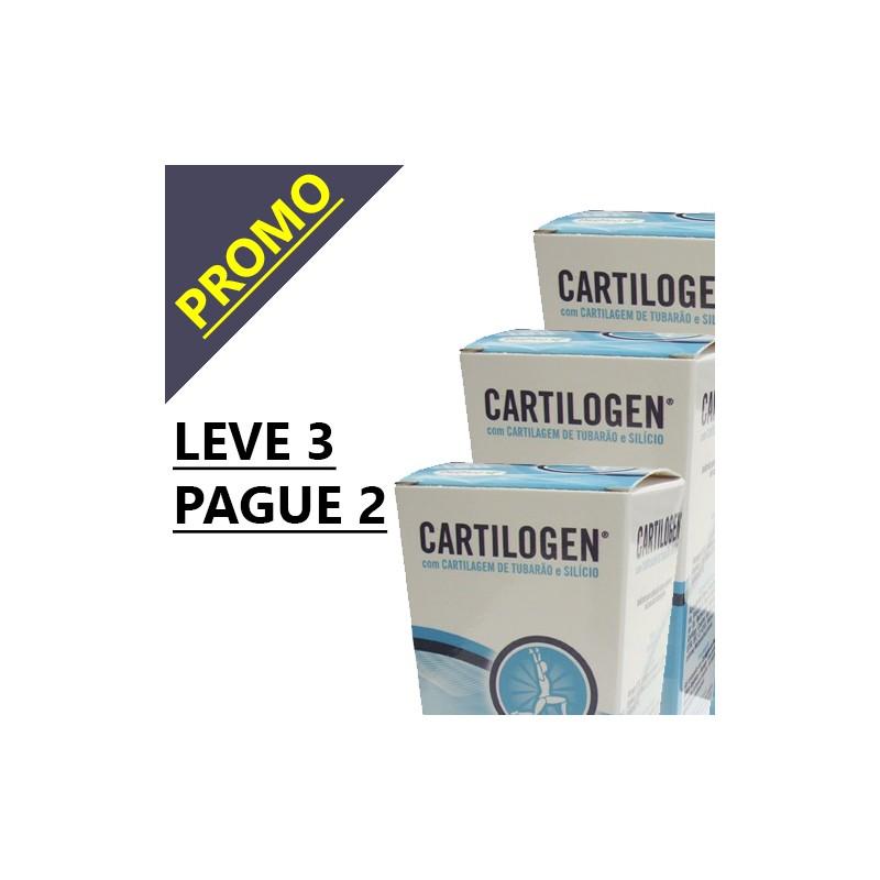 Cartilogen Gel 150 ml - Leve 3 Pague 2