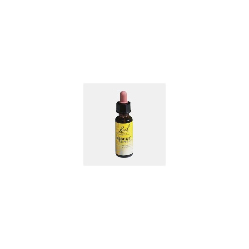 Florais de Bach Rescue Remedy Frascos de 10ml