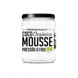 Mousse De Coco Organico 500 Ml