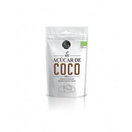 Acucar De Coco Organico 400 Grs