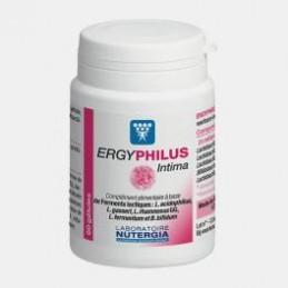 Ergyphilus Intima 60 Capsulas Nutergia