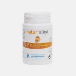 NATUR ALKYL 90 capulas