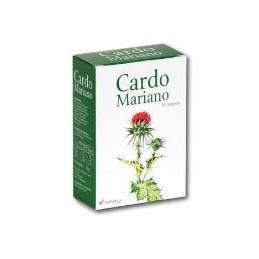 Cardo Mariano 60 Comprimidos Calendula