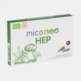 Mico Neo HEP 60 Capsulas Nutridil