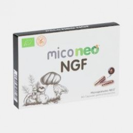 Mico Neo NGF 60 Capsulas Nutridil