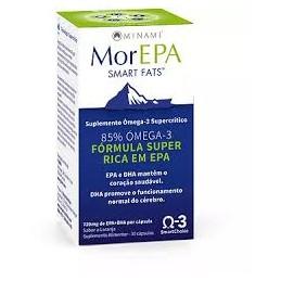 Morepa Smart Fats 30 Capsulas