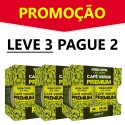 Cafe Verde Premium Pack - Pague 2 Leve 3