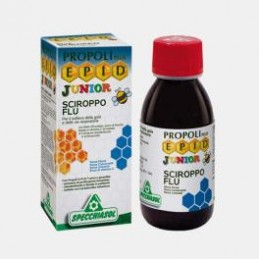 Xarope Epid Junior FLU 100 ml