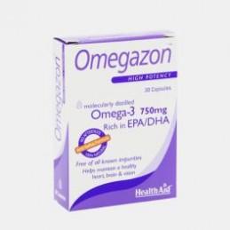 Omegazon 30 Capsulas