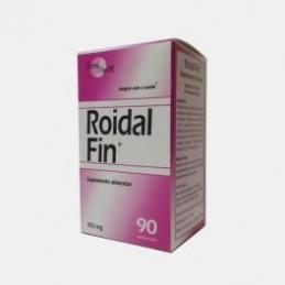 Roidalfin 350mg 90 comprimidos