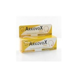 Arkovox Spray Propolis Garganta 30ml