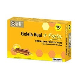 Arko Real Geleia Real + Forte