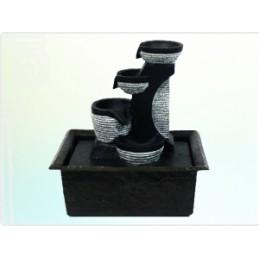 Fonte Potes com LED 25 cm