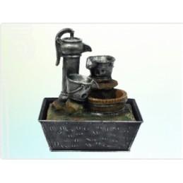 Fonte Potes com LED 23 cm