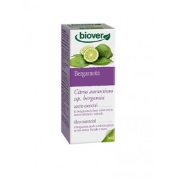 Oleo Essencial Bergamota 10ml Biover
