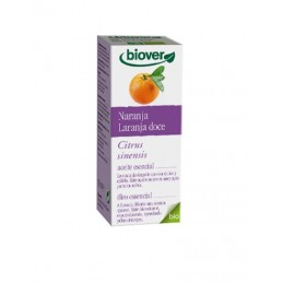 Oleo Essencial Laranja Doce 10ml Biover