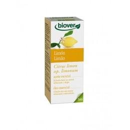 Oleo Essencial Limao Doce 10ml Biover