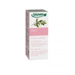 Oleo Essencial Litsea Doce 10ml Biover