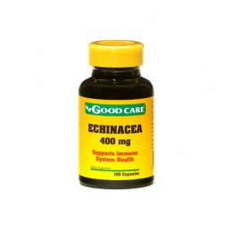 Equinácea 400 mg 100 cápsulas