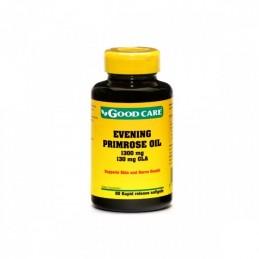 Evening Primrose Oil 1300 mg 60 capsulas