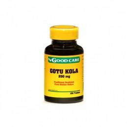 Gotu Kola 250 mg 100 comprimidos