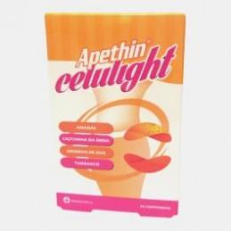 Apethin Celulight 30 comprimidos