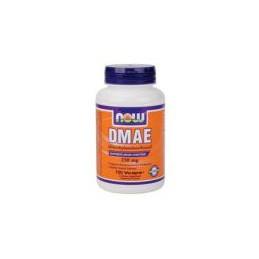 DMAE 100 capsulas Now