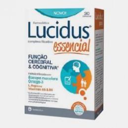 Lucidus Essencial 30 Capsulas