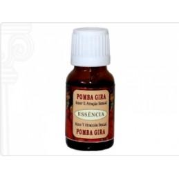 Essencia Pomba Gira 15ml